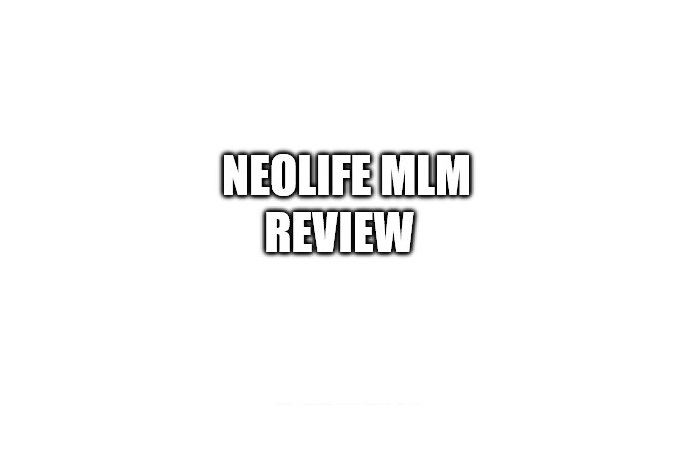NeoLife MLM Review