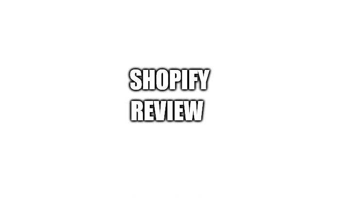 Is Shopify A Scam