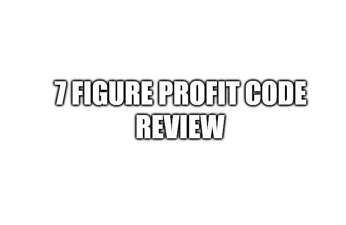 Is the 7 Figure Profit Code a Scam