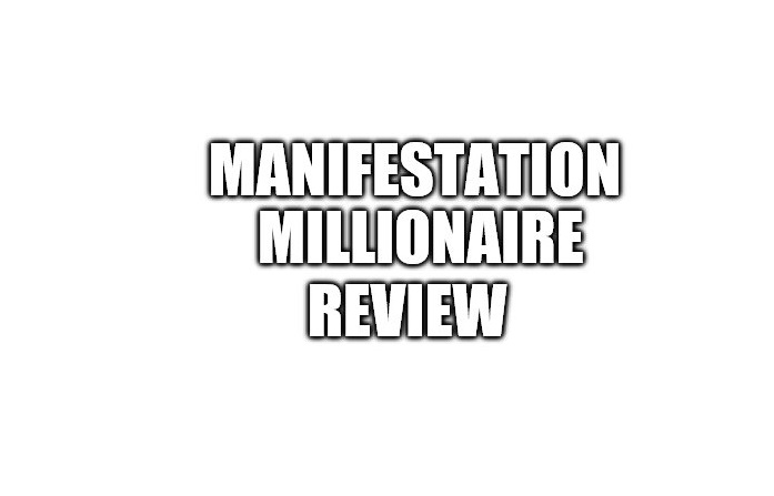 Is The Manifestation Millionaire A Scam