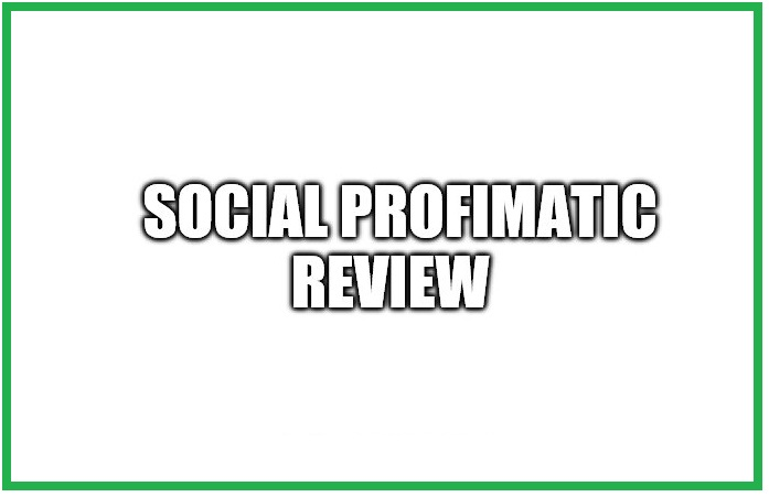 Is the Social Profimatic A Scam