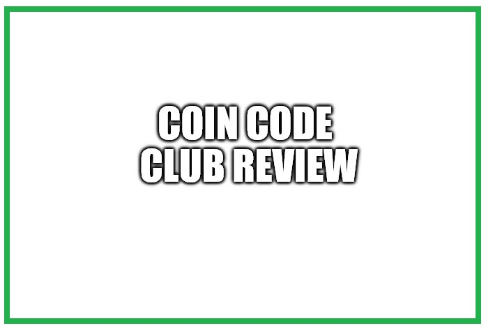 Coin Code Club Review