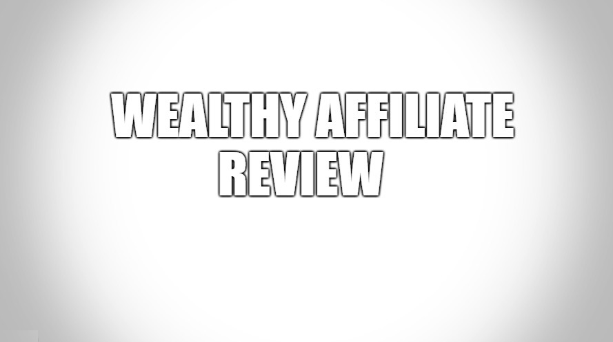 Is The Wealthy Affiliate A Scam