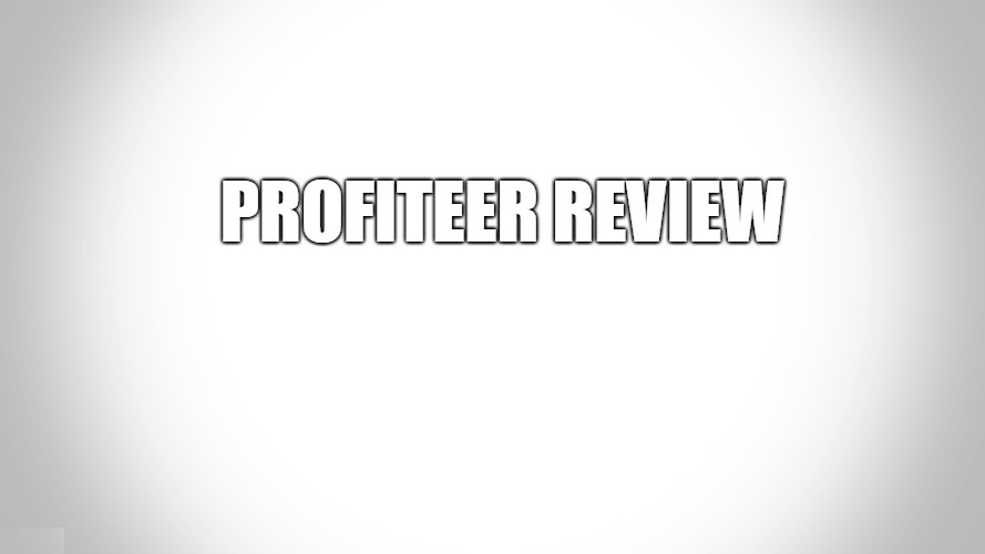 Is Profiteer A Scam