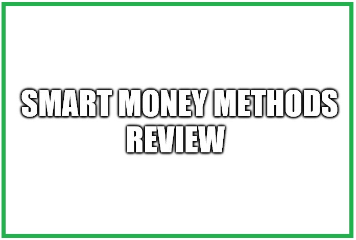 Is Smart Money Methods A Scam