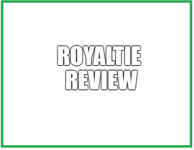 Royaltie Review
