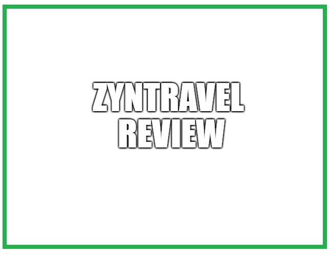 ZynTravel Review