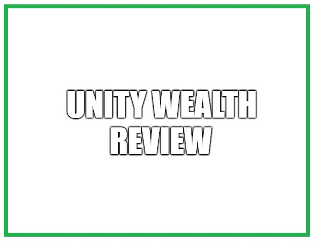 Unity Wealth Review