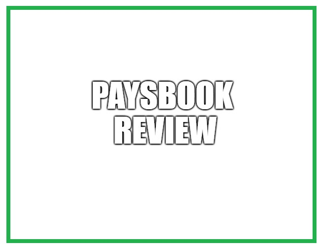 What is Paysbook