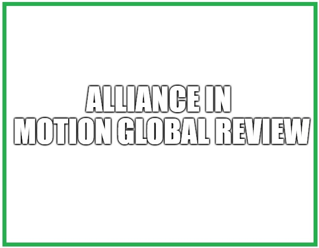 What is the Alliance In Motion Global