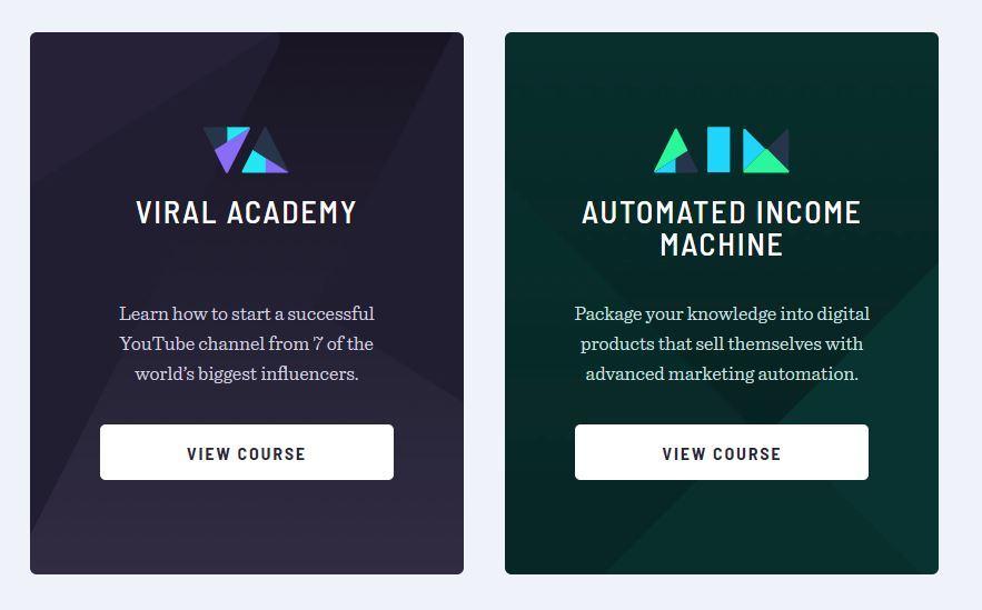 Jumpcut Viral Academy Review
