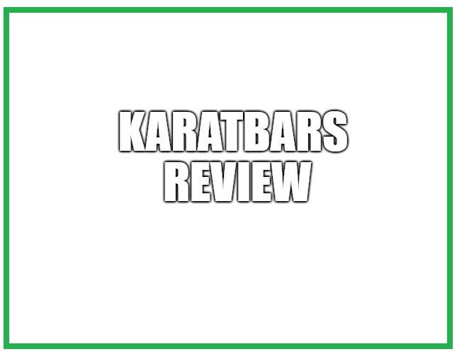 Is Karatbars A Scam