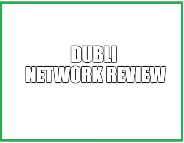 What is the Dubli Network