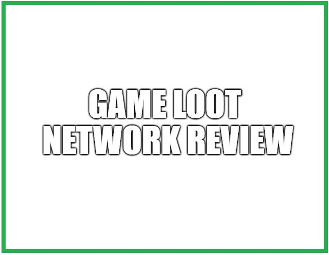 What is the Game Loot Network