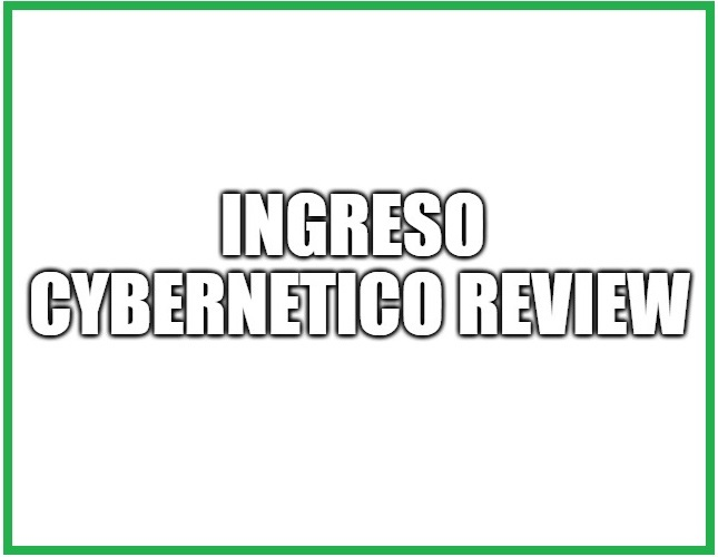 What is the Ingreso Cybernetico