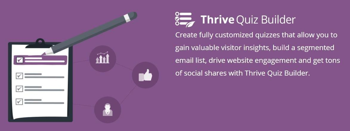 What is Thrive Themes