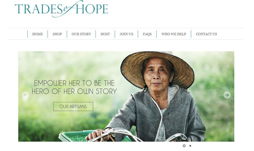 Trades of Hope Review