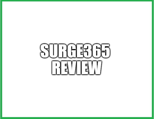 Is Surge365 A Scam