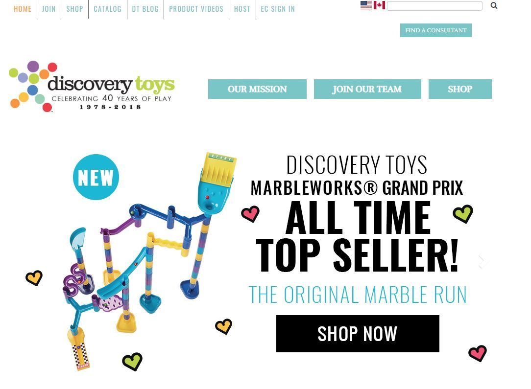 Discovery Toys Review