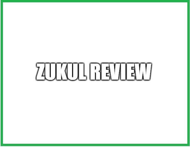 What is Zukul