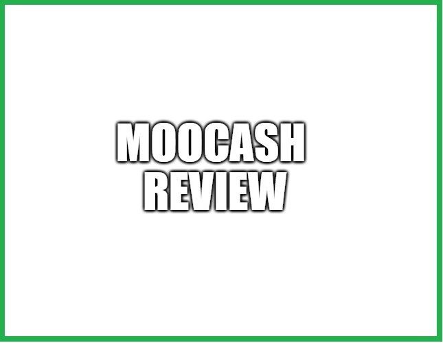 What is the MooCash