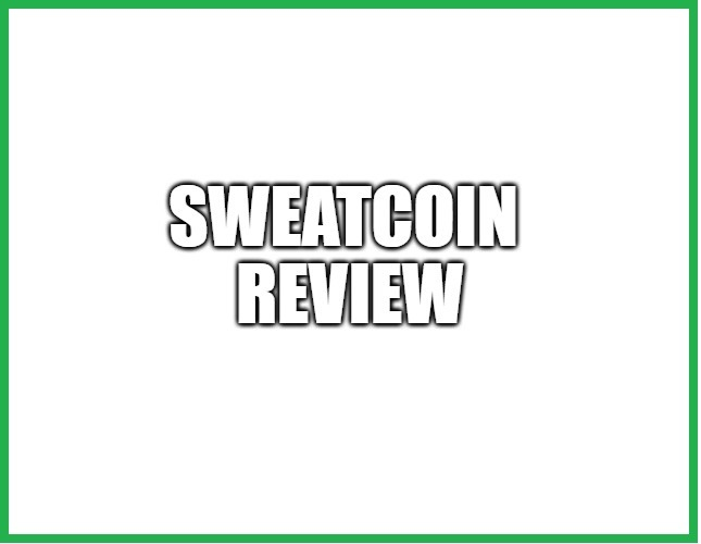 Sweatcoin Review