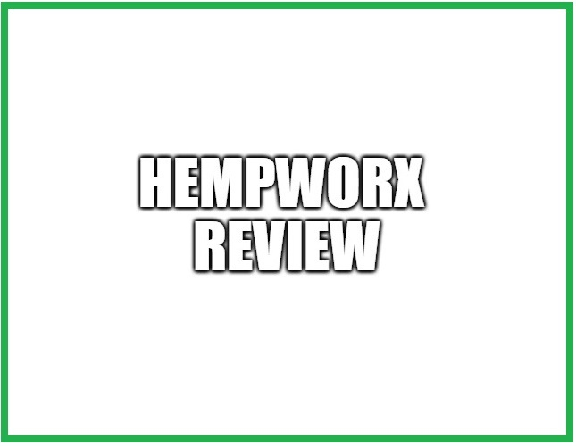 HempWorx Review