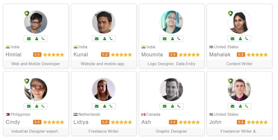 FreelanceMyWay Review