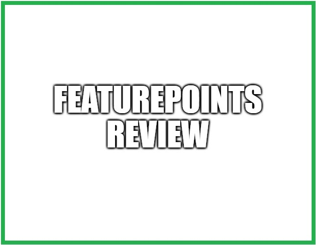 FeaturePoints Review