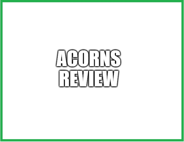Is Acorns a Scam