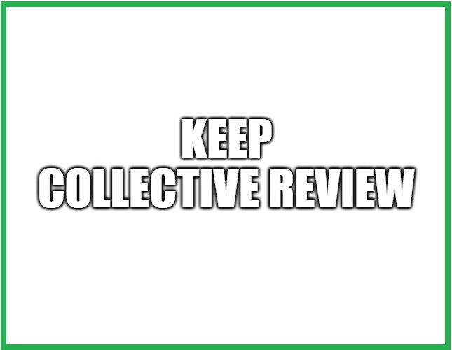 KEEP Collective Review