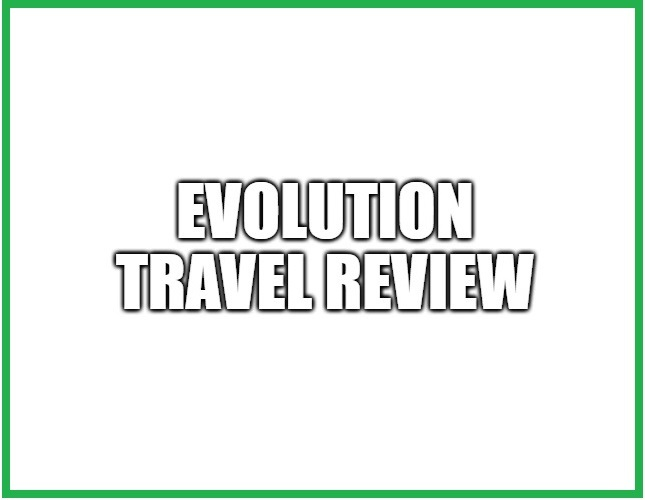 Is Evolution Travel A Scam